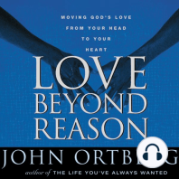 Love Beyond Reason