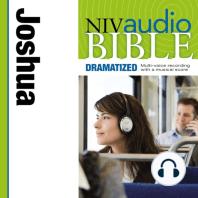 NIV Audio Bible, Dramatized