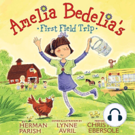 Amelia Bedelia's First Field Trip