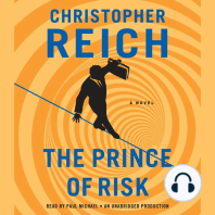 The Prince of Risk