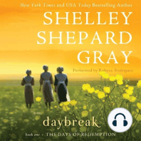 Daybreak: The Day of Reckoning Series, Book One