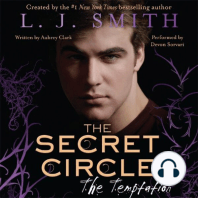 Secret Circle, The