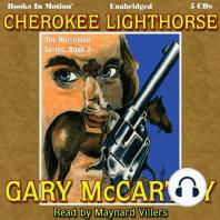 Cherokee Lighthorse