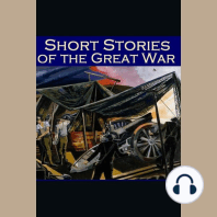 Short Stories of the Great War