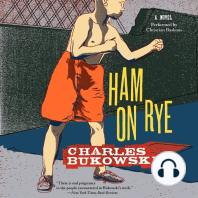 Ham On Rye: A Novel