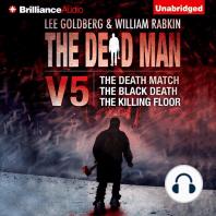 The Dead Man Vol 5