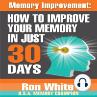 Memory Improvement
