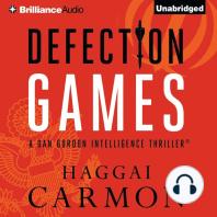Defection Games