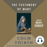 The Testament of Mary
