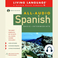 All-Audio Spanish