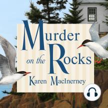 Murder on the Rocks: Gray Whale Inn Mysteries No. 1