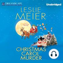 Christmas Carol Murder: A Lucy Stone Mystery