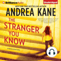 The Stranger You Know