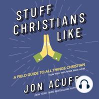 Stuff Christians Like