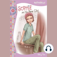 Sophie and the New Girl