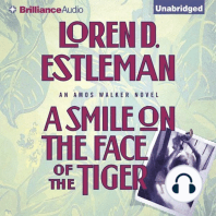 A Smile on the Face of the Tiger