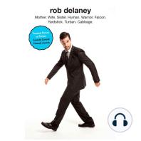 Rob Delaney