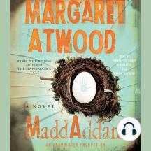 MaddAddam: A Novel