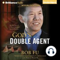 God's Double Agent