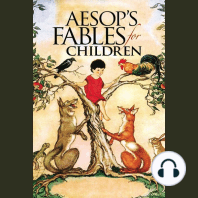 Aesop's Fables for Children