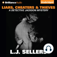 Liars, Cheaters & Thieves