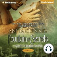 Fountain of Secrets