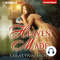 Heaven Made: A Blakemore Family Novel