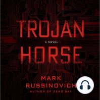 Trojan Horse: A Jeff Aiken Novel
