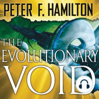 The Evolutionary Void