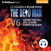 The Dead Man Vol 6