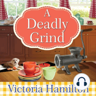 A Deadly Grind