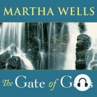 The Gate of Gods