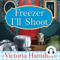 Freezer I'll Shoot