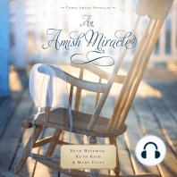 An Amish Miracle