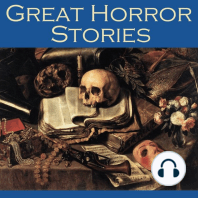 Great Horror Stories