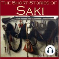 The Short Stories of Saki