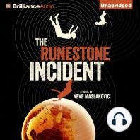 The Runestone Incident