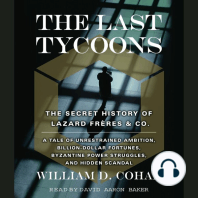 The Last Tycoons