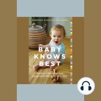 Baby Knows Best