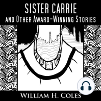 Sister Carrie and Other Award-Winning Short Stories