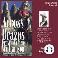Across The Brazos
