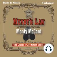Mundy's Law