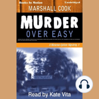 Murder Over Easy