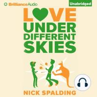 Love...Under Different Skies