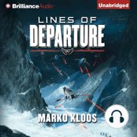 Lines of Departure
