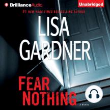 Fear Nothing: A Novel