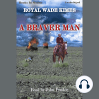 A Braver Man
