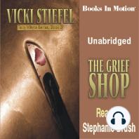 The Grief Shop