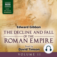 Decline and Fall of the Roman Empire, The - Volume II