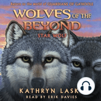 Wolves of the Beyond #6